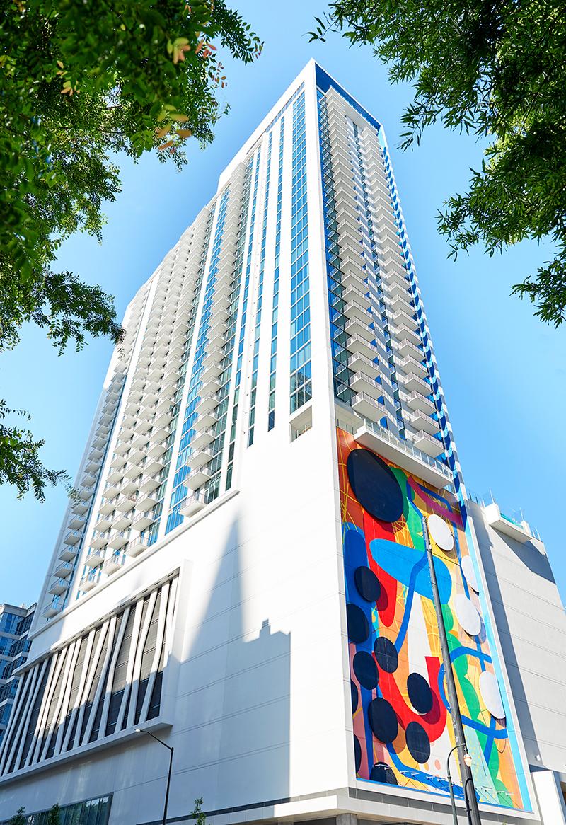 Icon Midtown Apartments