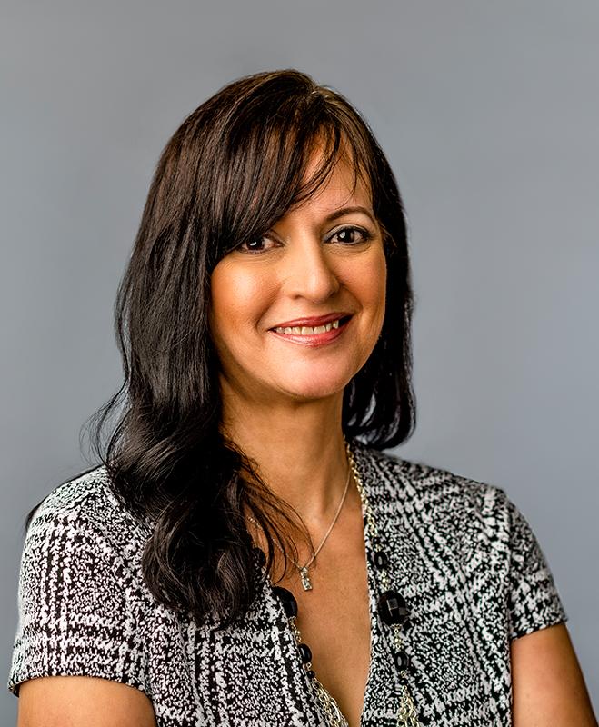Gilda Fernandez