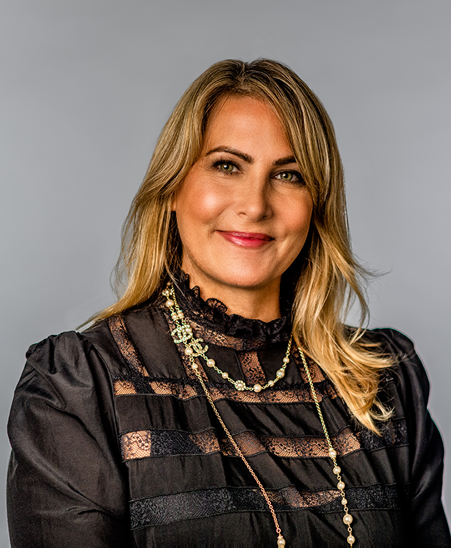 Doreen Jaworski