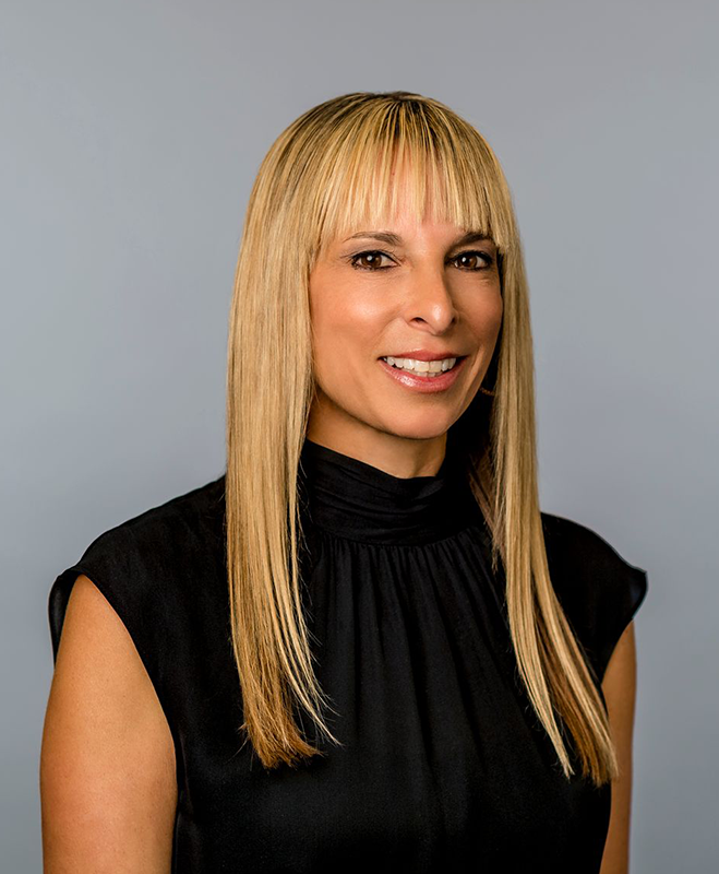 Cori Siegel